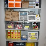 Supply Closet